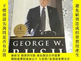 二手書博民逛書店Decision罕見Points(抉擇時刻)Y175175 George W. Bush Crown ISBN