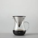 金時代書香咖啡 Beanplus 手沖組 CF02 金屬濾網1-3人份 CF-02