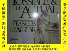 二手書博民逛書店The罕見Possible And The Actual-可能的和實際的Y436638 Francois Ja