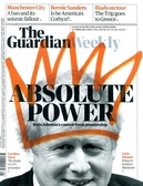 the guardian weekly  0221/2020