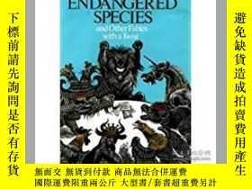 二手書博民逛書店Endangered罕見species and other fa