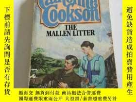 二手書博民逛書店THE罕見MALLEN LITTER(英文, 不好)Y21282