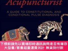 二手書博民逛書店The罕見Compleat Acupuncturist A Guide To Constitutional And