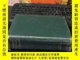 二手書博民逛書店STRASBURGER S罕見TEXT-BOOK OF BOTANY 斯特拉斯伯格的植物學教科書(1921年英文