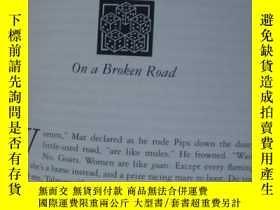 二手書博民逛書店The罕見Gathering Storm--Book Twelv
