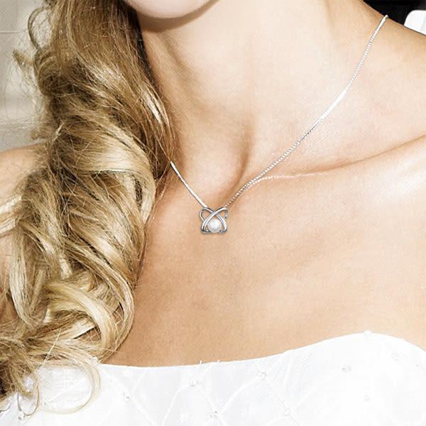 【蘇菲亞 Sophia】伊莉絲系列之五 IRIS珍珠項鍊