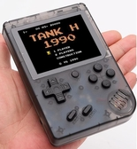 懷舊88FC迷你掌上俄羅斯方塊遊戲機掌機魂鬥羅PSP遊戲機    麻吉鋪