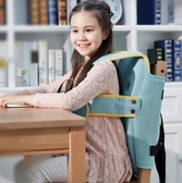 兒童防坐姿視力糾正寫字姿勢儀架學生用防架保護器【免運85折】