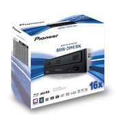 Pioneer BDR-209EBK BDXL 藍光燒錄機