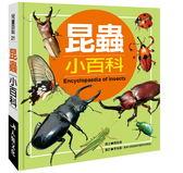 兒童百科:昆蟲小百科(典藏版)(D0413426)