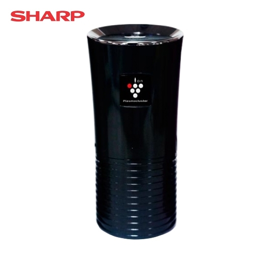[SHARP 夏普]車用自動除菌離子產生器-水晶黑 IG-GC2T/IG-GC2T-B