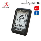 ALATECH 藍芽自行車錶  Cyclaid10 (OS shop)
