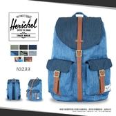 加拿大 潮流品牌 7折 Herschel 透氣背帶 13吋筆電包 10233 大容量 休閒包 帆布包 DAWSON 後背包