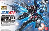 鋼彈模型 HG 1/144 AGE-2 黑獵犬型 機動戰士AGE TOYeGO 玩具e哥