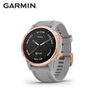 Garmin Fenix 6S 進階複合式運動GPS腕錶 1.2吋彩色螢幕顯示
