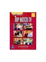 二手書博民逛書店《Top Notch (1) TV Video Course》