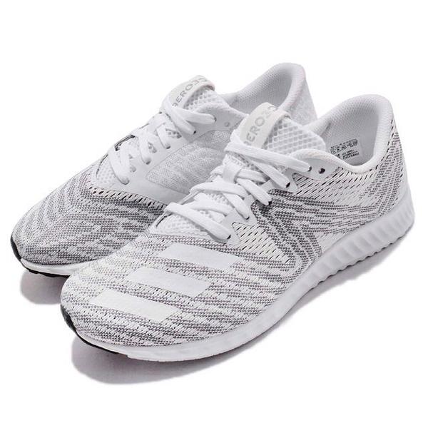 Adidas AEROBOUNCE PR W -女款慢跑鞋- NO.DA9955