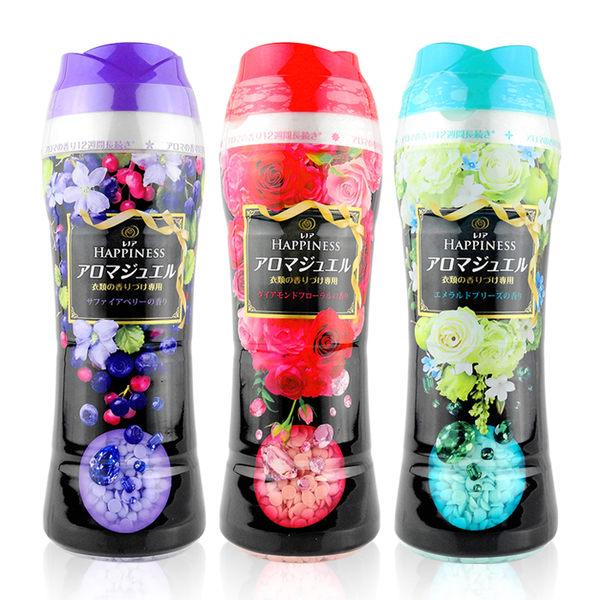 日本 P&G Lenor aroma 洗衣芳香顆粒 520mL ◆86小舖 ◆