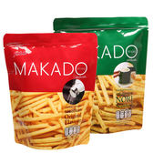 【MAKADO】麥卡多 薯條24包/箱(鹽味12包+海苔味12包)