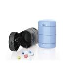 三合一旅用藥盒HA-4129