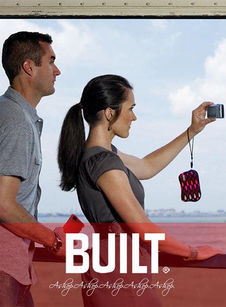 【A Shop】BUILT NY Zip Camera相機包E-ZC20系列(共四色)