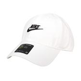 NIKE 帽子(防曬 遮陽 鴨舌帽 台灣製≡體院≡ 913011-100