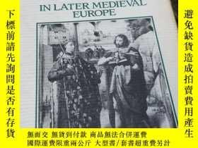 二手書博民逛書店states罕見and rulers in later medi