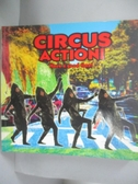 【書寶二手書T6/影視_LAF】CIRCUS ACTION_CIRCUS
