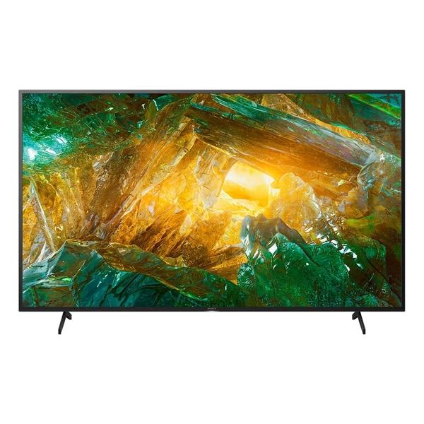 SONY 75吋4K聯網電視 KD-75X8000H