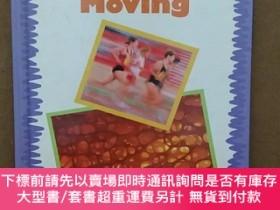 二手書博民逛書店Moving罕見(Body SystemsY269331 Jackie Hardie; Angela Roys