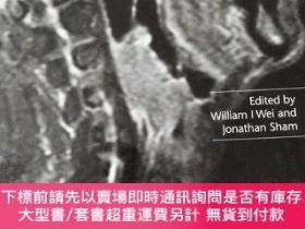 二手書博民逛書店Cancer罕見of the Larynx and HypopharynxY37108 Edited by W