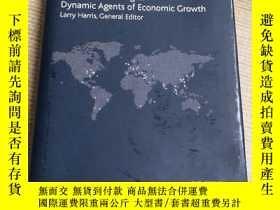 二手書博民逛書店Regulated罕見Exchanges:Dynamic Agents of Economic Growth La