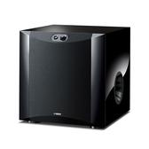 Yamaha NS-SW300PB 超重低音揚聲器-鋼琴黑