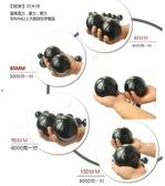 煮黑鋼球實心球不生銹不怕摔保定鐵球