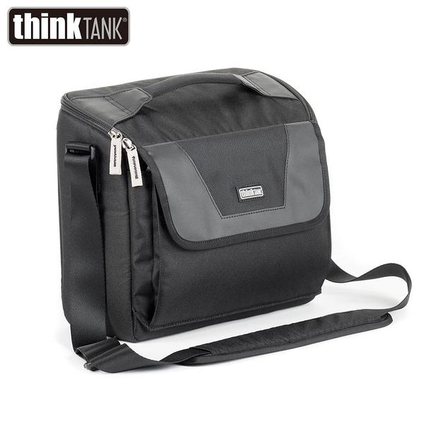 【thinkTank 創意坦克】Story Teller 5 故事旅人側背包5 TTP710801 (公司貨)