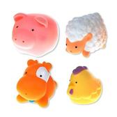 Kidsme- 噴水玩具/洗澡玩具 莊園系列 187元