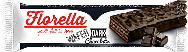 (效期2019/11)  芙芮拿巧克力棒-黑巧克力口味 (40g) *維康