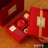 囍緣喜糖禮盒成品含糖中式禮盒中國風婚禮伴手禮結婚小禮物伴娘女