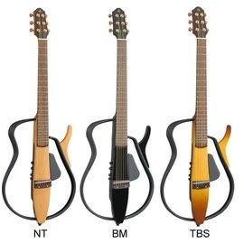 【金聲樂器廣場】YAMAHA SLG110S SLG-110S Silent Guitar 鋼弦 靜音吉他 靜音民謠吉他款