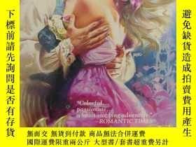 二手書博民逛書店月光迷戀罕見moonlit obsession(英文原版言情小說