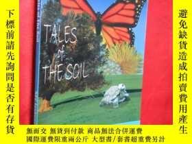 二手書博民逛書店Tales罕見of the Soil: A Collection