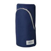 筆袋.盒  日本SONIC FD-7041直立式筆袋-藍 【文具e指通】  量販團購★