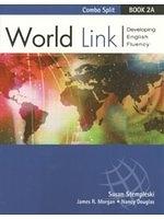 二手書博民逛書店 《Wrldlnk Bk 2a-Txt/Wkbk Split》 R2Y ISBN:1413010849│SusanStempleski