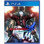[哈GAME族]免運費 可刷卡●全新角色●PS4 惡魔獵人4 特別版 英日文合版 收錄額外內容 畫質提升1080p