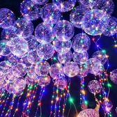 波波球 led燈氣球 告白氣球 發光氣球 氦氣 求婚 婚宴氣球 熱氣球 生日派對 佈置 情人節「歐洲站」