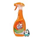 威猛先生 浴室全效 浴室清潔劑 噴槍瓶 500g 去垢 皂垢