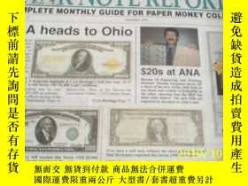二手書博民逛書店BANK罕見NOTE REPORTER(Vol.31,No.9)