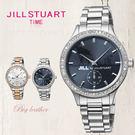 JILL STUART 女孩歡慶隊伍錶盤設計腕錶手錶 獨立秒盤 日本限量發售 柒彩年代【NE1011】原廠公司貨