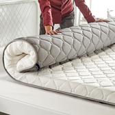 【限時下殺89折】床墊 榻榻米床墊1.5米學生單雙人宿舍加厚保暖床褥1.8m床海綿墊被墊子2dj