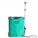 農用高壓鋰電池背負式智慧噴灑充電農藥噴壺新式打藥機電動噴霧器 樂活生活館